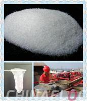 High Quality Anionic Polyacrylamide used as Oil Drilling Mud Additives