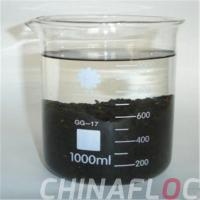 High quality nonionic flocculant for sludge dewatering