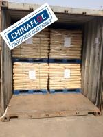 cationic polyacrylamide(CHINAFLOCC3006)used for municipal and all kinds of industrial wastewater treatment