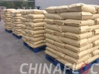 Potassium super absorbent polymer for Agriculture