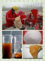 High Quality Anionic flocculant used in oilfiled and mining