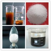 Good Polyacrylamide for Municipal Sewage Treatment