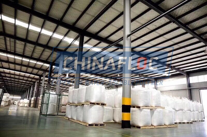 Cationic flocculant of SNF FO 4650 can be substituted by