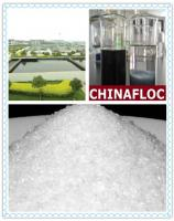 polyacrylamide used for municipal wasterwater treatment