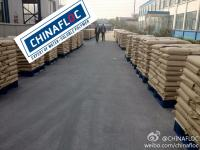 anionic polyacrylamide(nonionic polyacrylamide)used for mineral processing