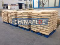 polyacrylamide used for drilling mud of construction bored pile