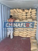 china high quality cationic polyacrylamide Municipal Water Treatment Chemicals