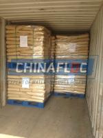 cationic polyacrylamide used for municipal sewage treatment