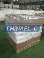 cationic PAM(Cationic polyacrylamdie)ued for municipal sewage treatment