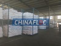 cationic polyacrylamide(flocculant,pam)used for industrial wastewater treatment