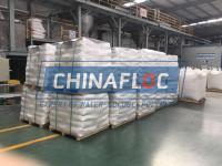 cationic polyacrylamide used for industrial wastew...
