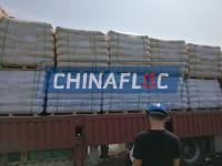 cationic flocculant for sludge dewatering from Chinafloc