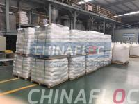Anionic polyacrylamide(PHPA polymer)used for oil drilling and EOR